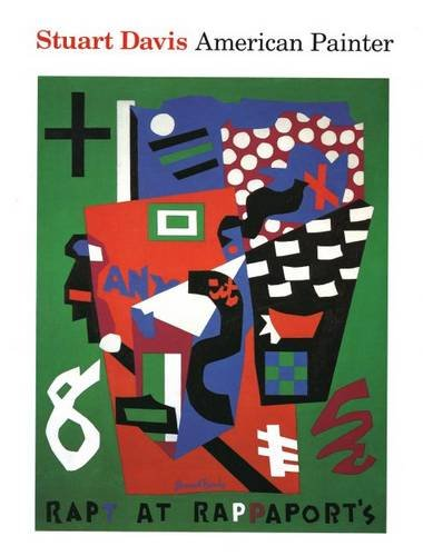 Stuart Davis, American Painter: Sims, Lowery Stokes