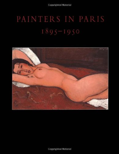 Painters in Paris, 1895-1950
