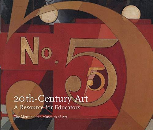 Twentieth-Century Art A Resource for Educators Format: Stella Paul