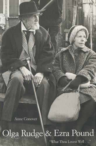 9780300087031: Olga Rudge and Ezra Pound: What Thou Lovest Well
