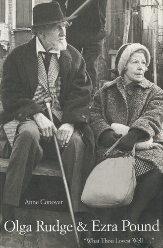 9780300087031: Olga Rudge and Ezra Pound: