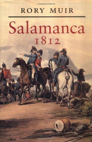 9780300087192: Salamanca, 1812