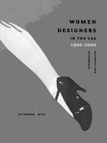 9780300087345: Women Designers in the USA, 1900-2000: Diversity and Difference (Bard Graduate Centre for Studies in the Decorative Arts, Design & Culture)