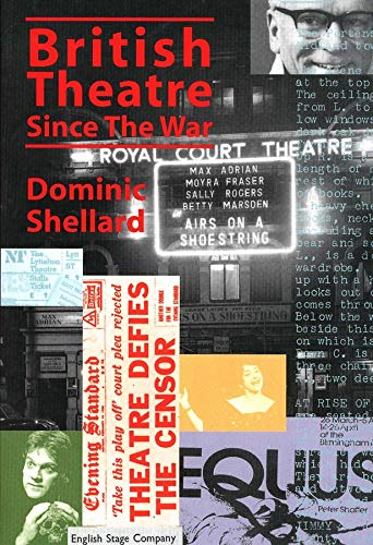 9780300087376: British Theatre Since the War