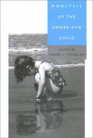 9780300087642: Analysis of the Under-Five Child