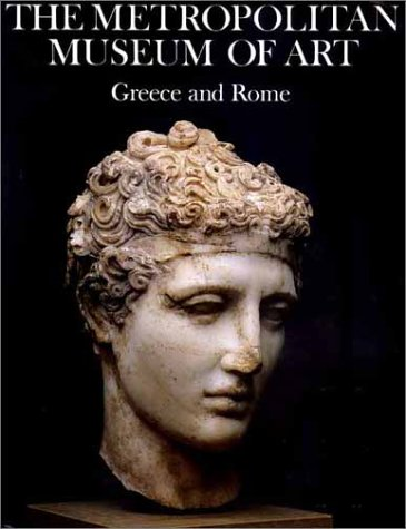 9780300087857: Greece and Rome (Metropolitan Museum of Art Series)