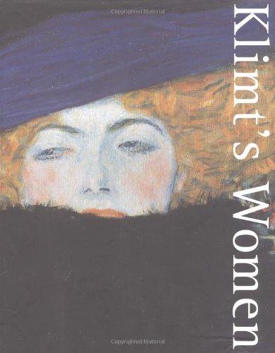 Klimt's Women: Frodl, Gerbert