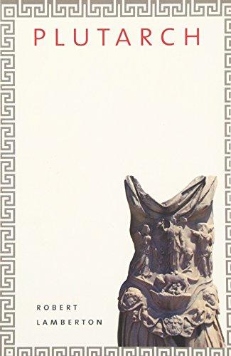 Plutarch (0300088116) by Professor Robert Lamberton; Robert Lamberton