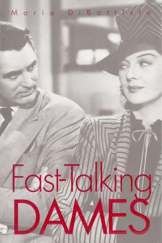 9780300088151: Fast-Talking Dames