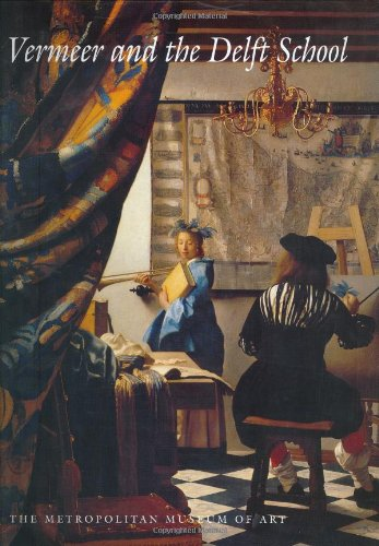 9780300088489: Vermeer and the Delft School (Metropolitan Museum of Art)