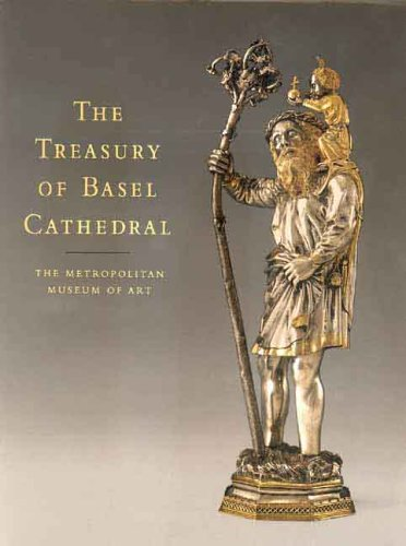 9780300088496: Treasury of the Basel Cathedral