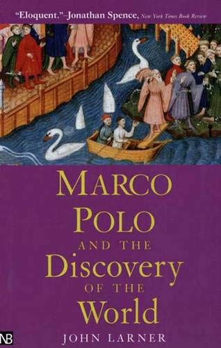 9780300089004: Marco Polo and the Discovery of the World (Yale Nota Bene)