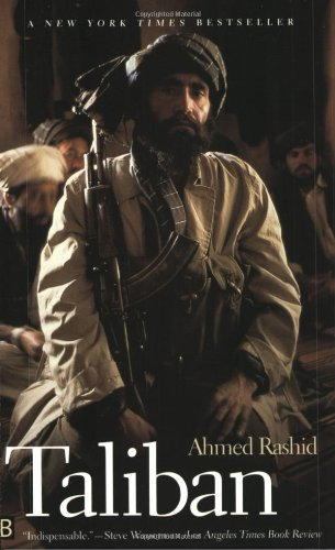 9780300089028: Taliban: Militant Islam, Oil and Fundamentalism in Central Asia