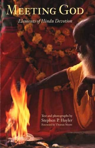 9780300089059: Meeting God: Elements of Hindu Devotion
