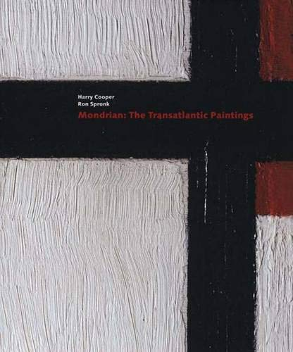 9780300089288: Mondrian: The Transatlantic Paintings