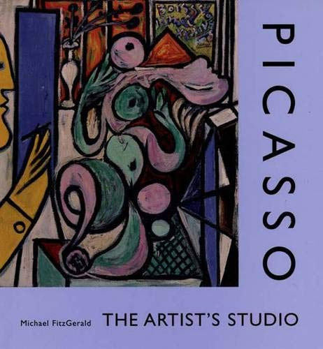 Picasso: The Artist's Studio