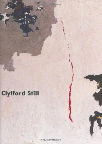 9780300089691: Clyfford Still: Paintings 1944-1960