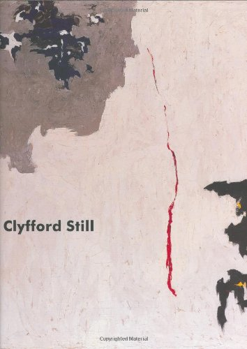 9780300089691: Clyfford Still: Paintings, 1944 - 1960