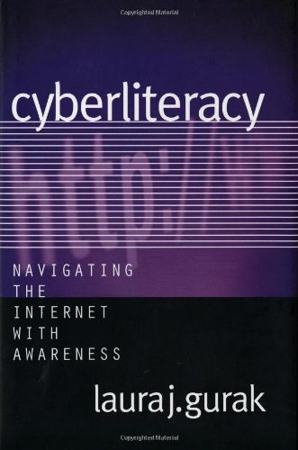 9780300089790: Cyberliteracy: Navigating the Internet with Awareness