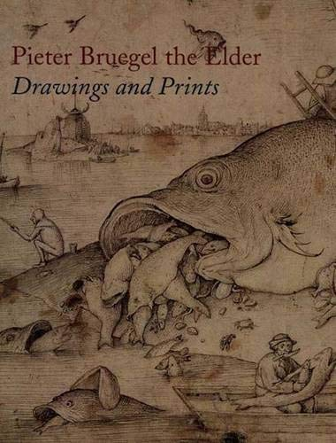 9780300090147: Pieter Bruegel the Elder: Prints and Drawings
