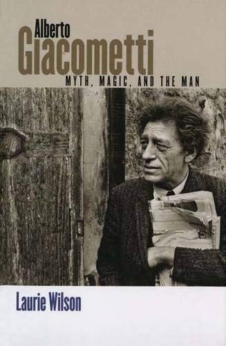 9780300090376: Alberto Giacometti: Myth, Magic and the Man