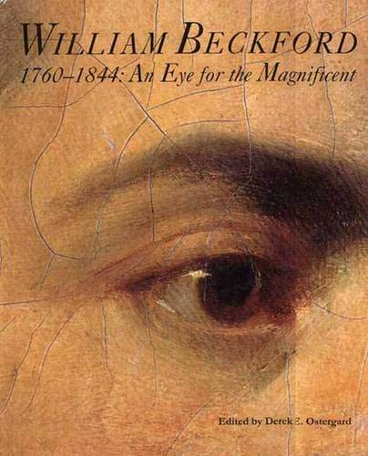 9780300090680: William Beckford, 1760-1844: An Eye for the Magnificent