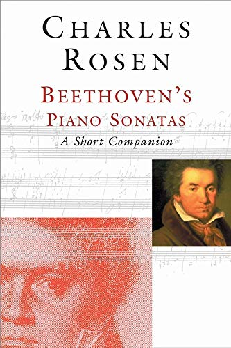 9780300090703: Beethoven's Piano Sonatas: A Short Companion