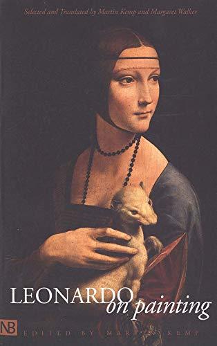 Leonardo on Painting   An Anthology of: Kemp, Martin (Editor)/