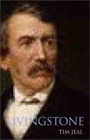 9780300091021: Livingstone (Yale Nota Bene)