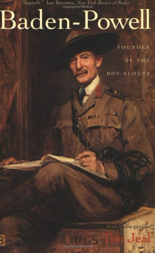 9780300091038: Baden-Powell: Founder of the Boy Scouts (Yale Nota Bene)