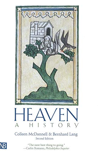 9780300091076: Heaven: A History, Second edition