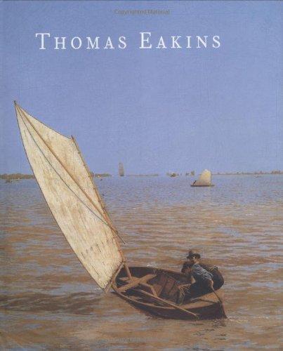9780300091113: Thomas Eakins