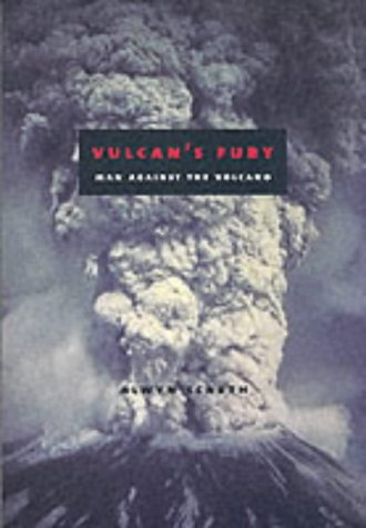 9780300091236: Vulcan's Fury: Man Against the Volcano