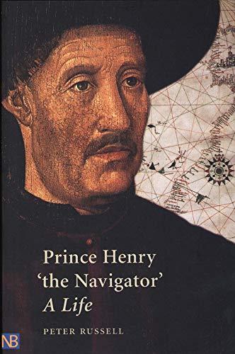 9780300091304: Prince Henry the Navigator