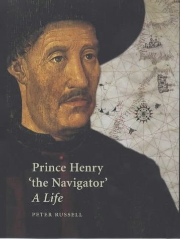 """the life of prince henry the navigator Aspirations of one man, prince henry the third son of john i and philippa of lancaster, known rather inaccurately as """"the navigator"""" (he himself never went farther afield than tangier), henry became (1420) master of the order of christ, which king dinis had founded (1319."""