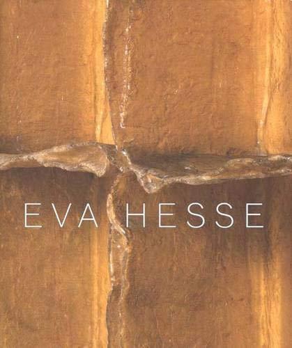 9780300091687: Eva Hesse