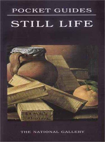 Still Life (0300091826) by Erika Langmuir