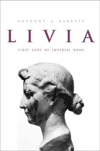 9780300091960: Livia: First Lady of Imperial Rome