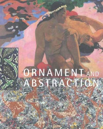 9780300092264: Ornament and Abstraction