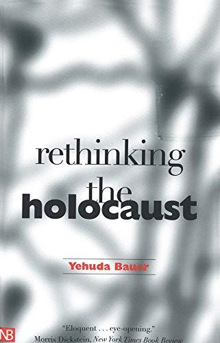 9780300093001: Rethinking the Holocaust