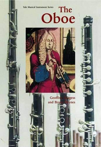 9780300093179: The Oboe