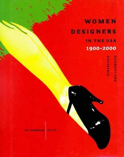 9780300093315: Women Designers in the USA, 1900-2000: Diversity and Difference