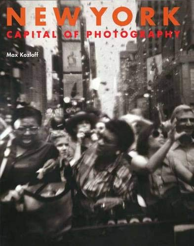 9780300093322: New York: Capital of Photography