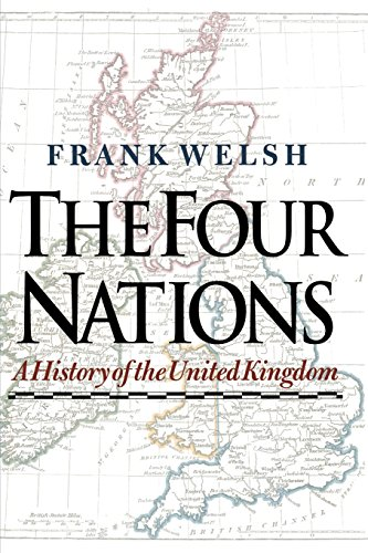9780300093742: The Four Nations: A History of the United Kingdom