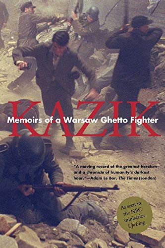 9780300093766: Memoirs of a Warsaw Ghetto Fighter