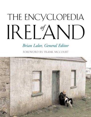 9780300094428: The Encyclopedia of Ireland