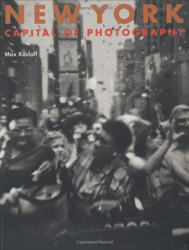 9780300094459: New York: Capital of Photography