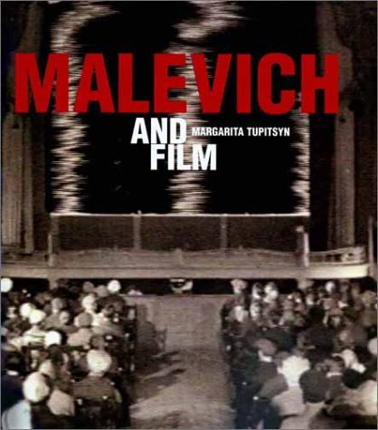 9780300094596: Malevich and Film