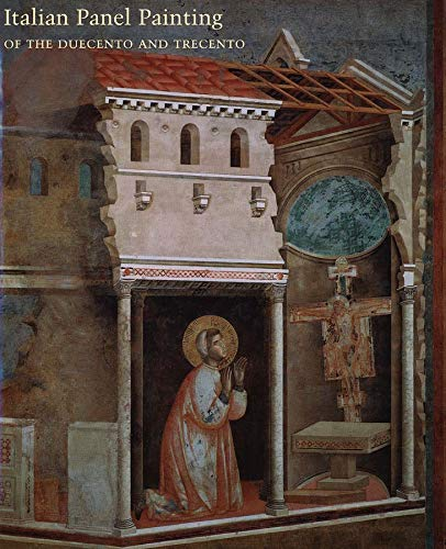 9780300094619: Italian Panel Painting in the Duecento and Trecento