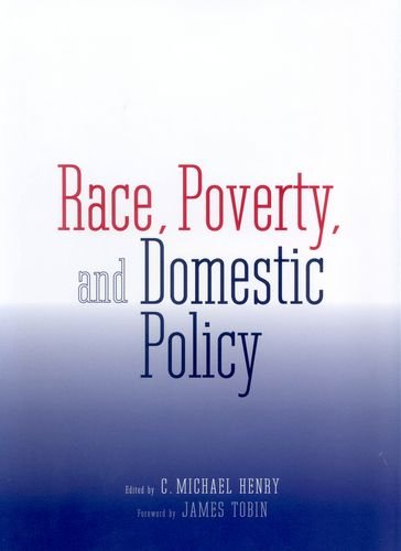 9780300095418: Race, Poverty, and Domestic Policy (The Institution for Social and Policy Studies)